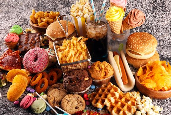 Tecnologo alimentare blog junk food insaporitori cibo